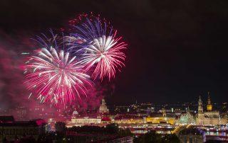 Feuerwerk, fotografieren, Alstadt, Dresden, Tipps und Tricks