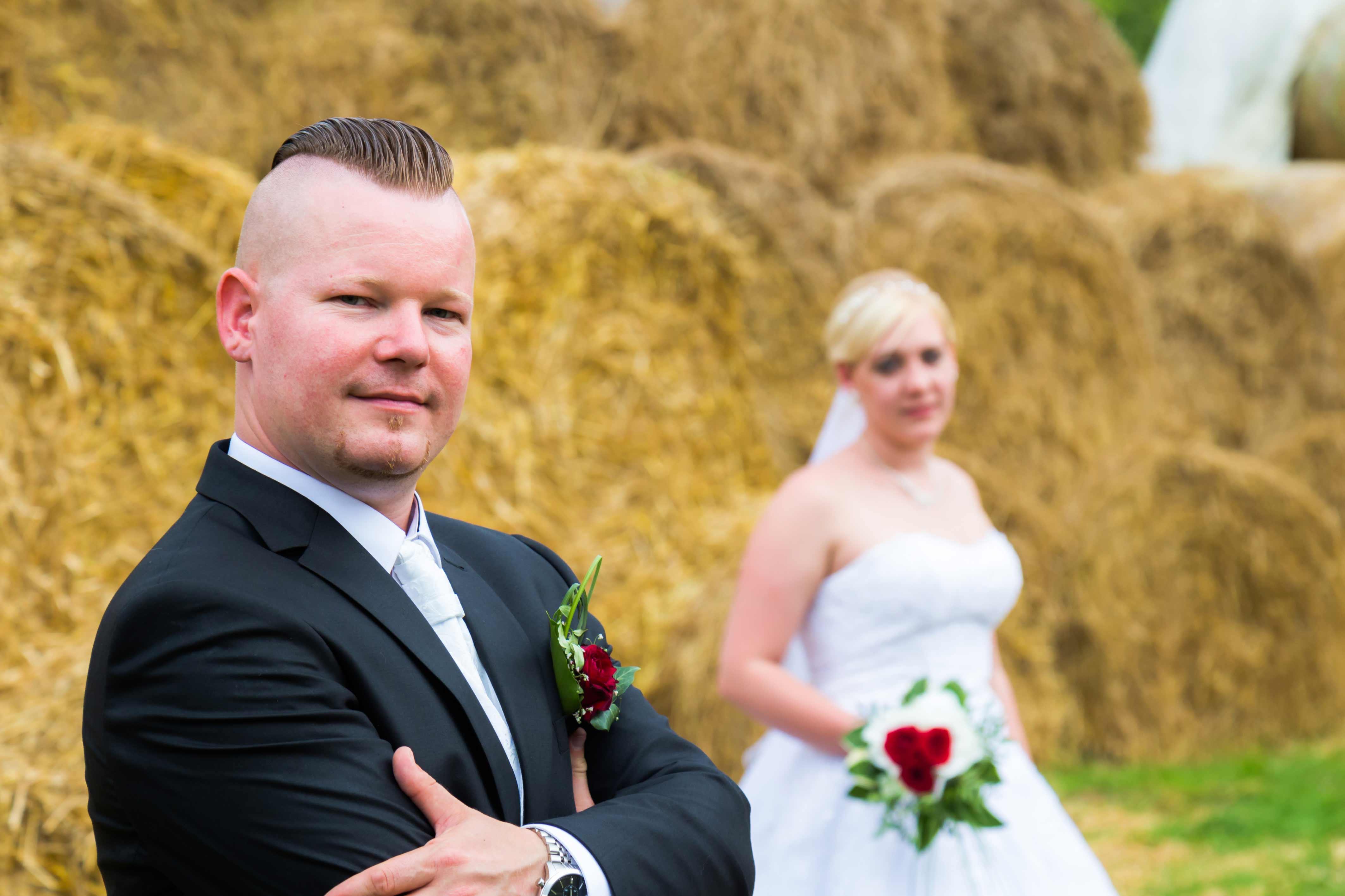 Brautpaarshooting | Hochzeitsfotograf