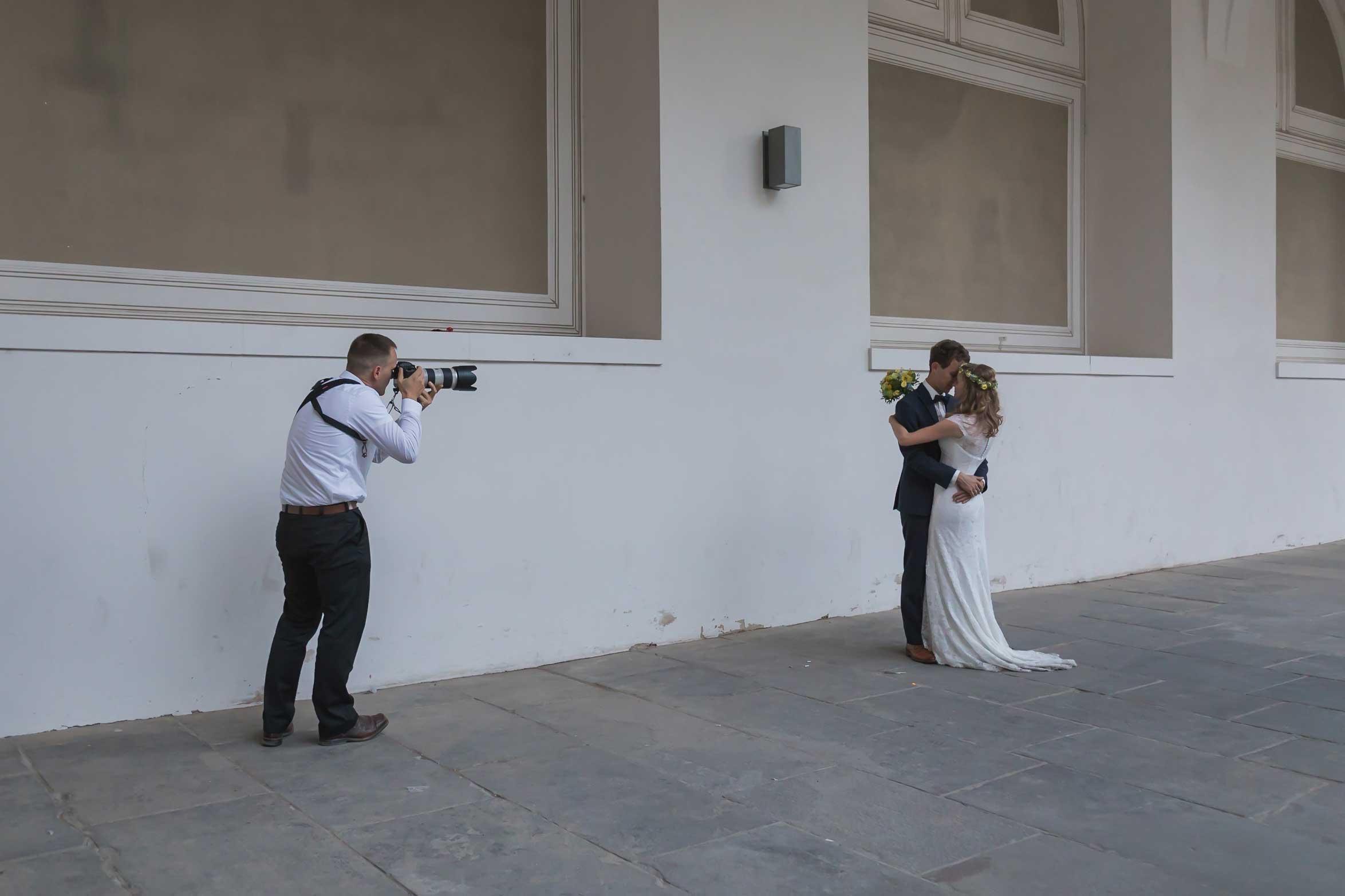 Jan Windisch Fotografie - Hochzeiten