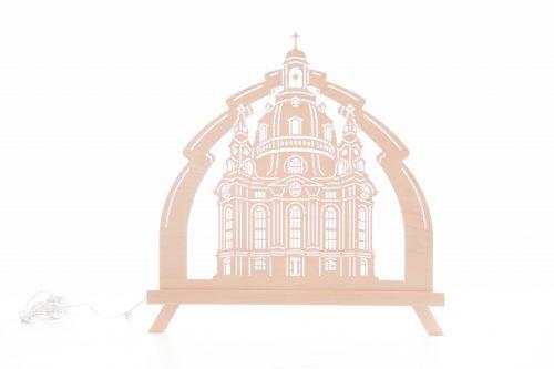 Schwibbogen Dresden Frauenkirche