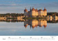 Moritzburg - Juni