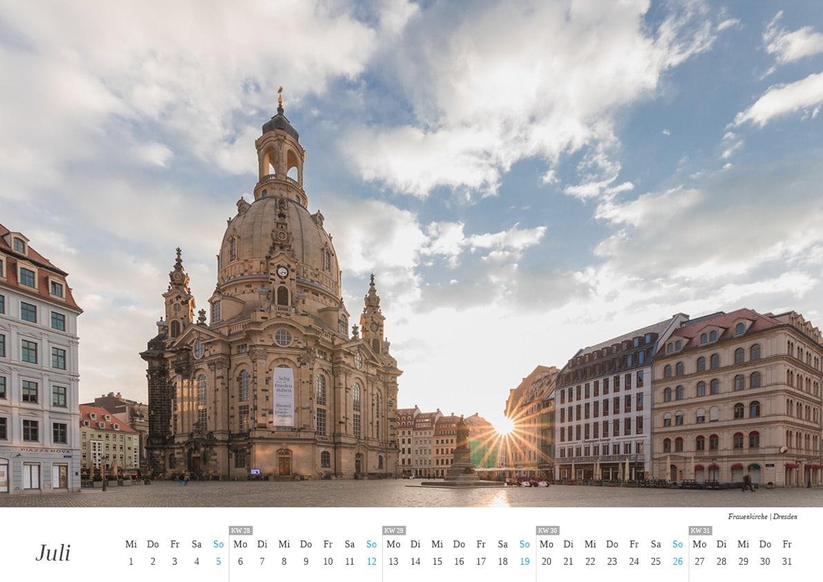 Dresden Kalender