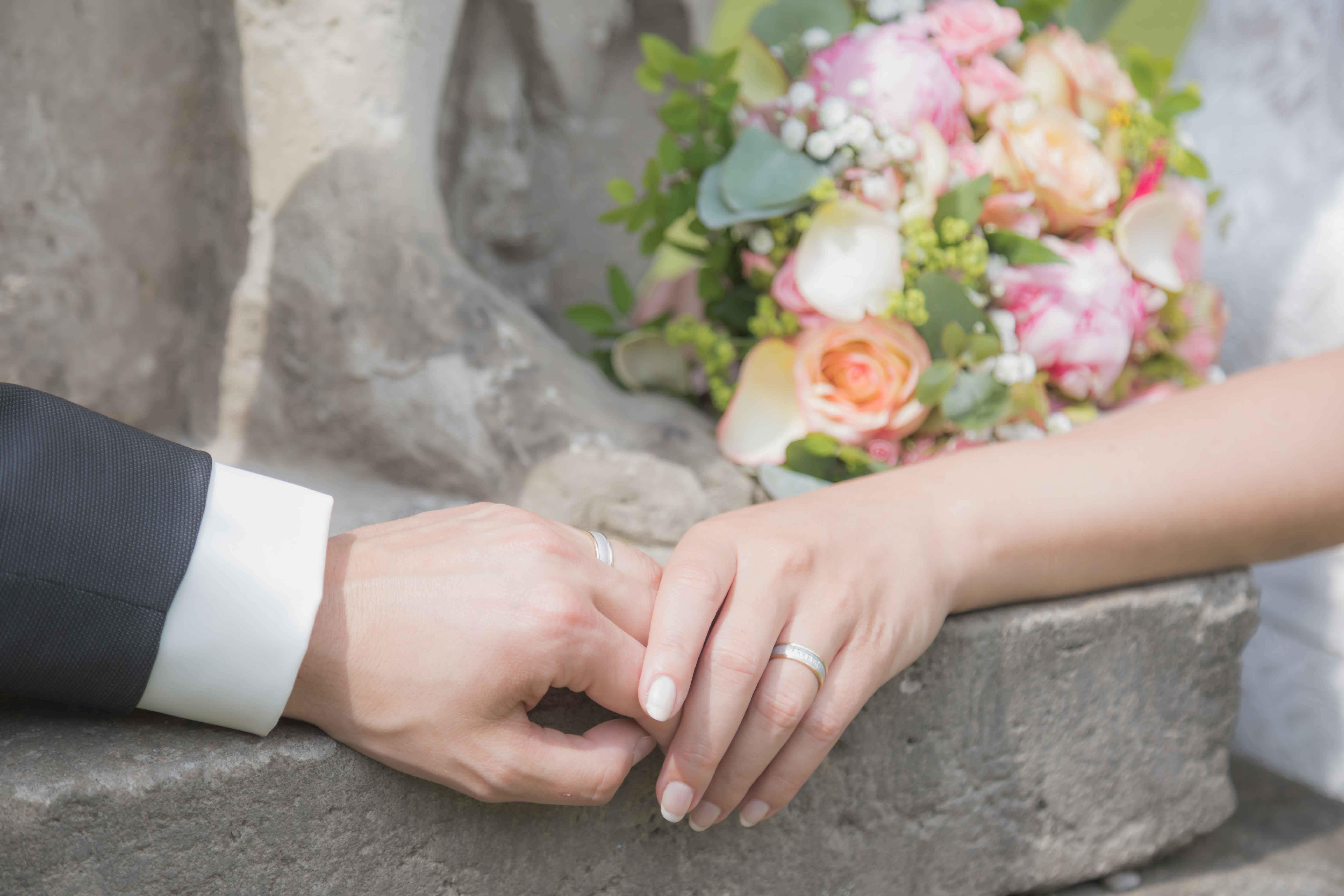 Hochzeit Schloss Oberlichtenau - heiraten