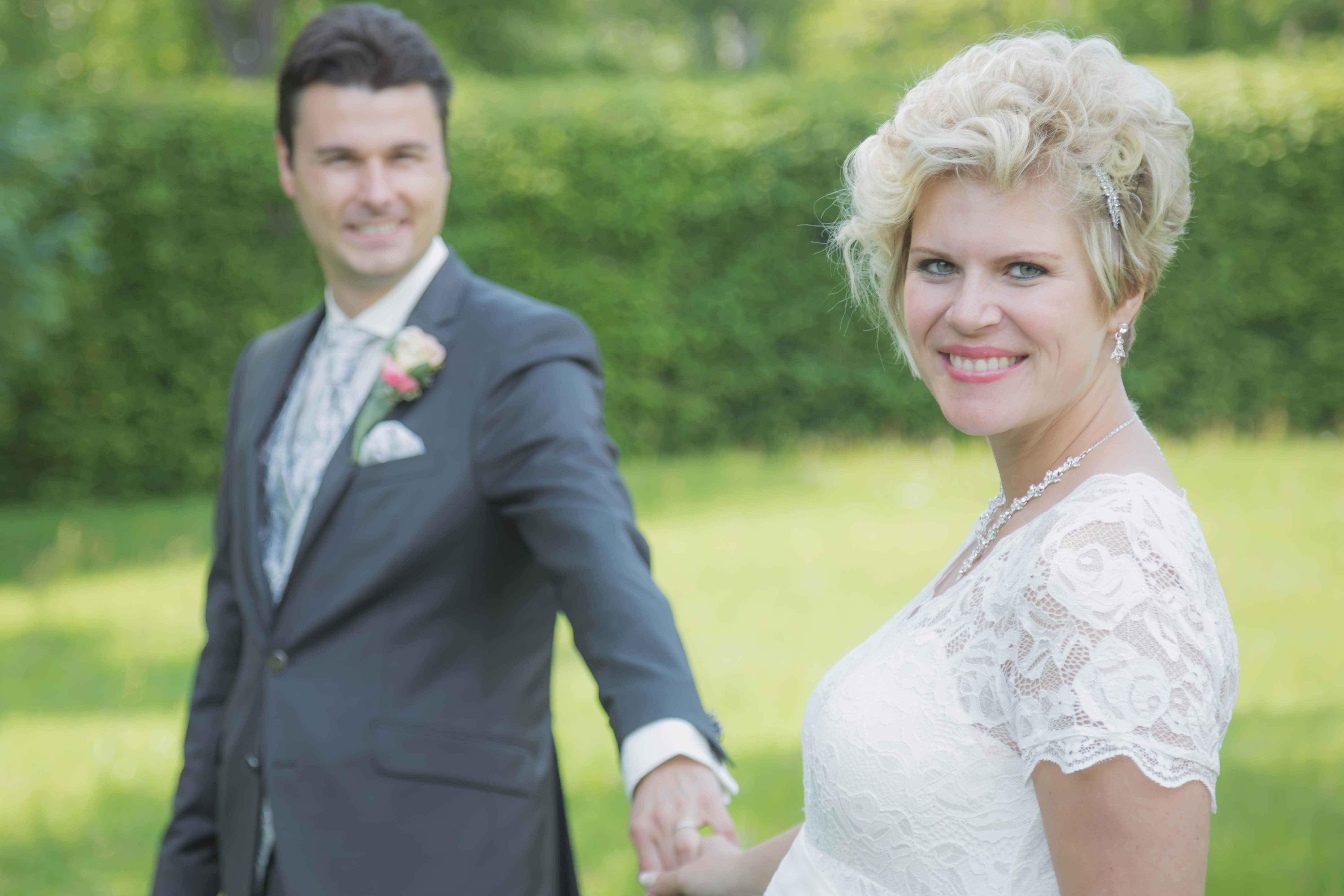 Hochzeitsfotograf Pulsnitz