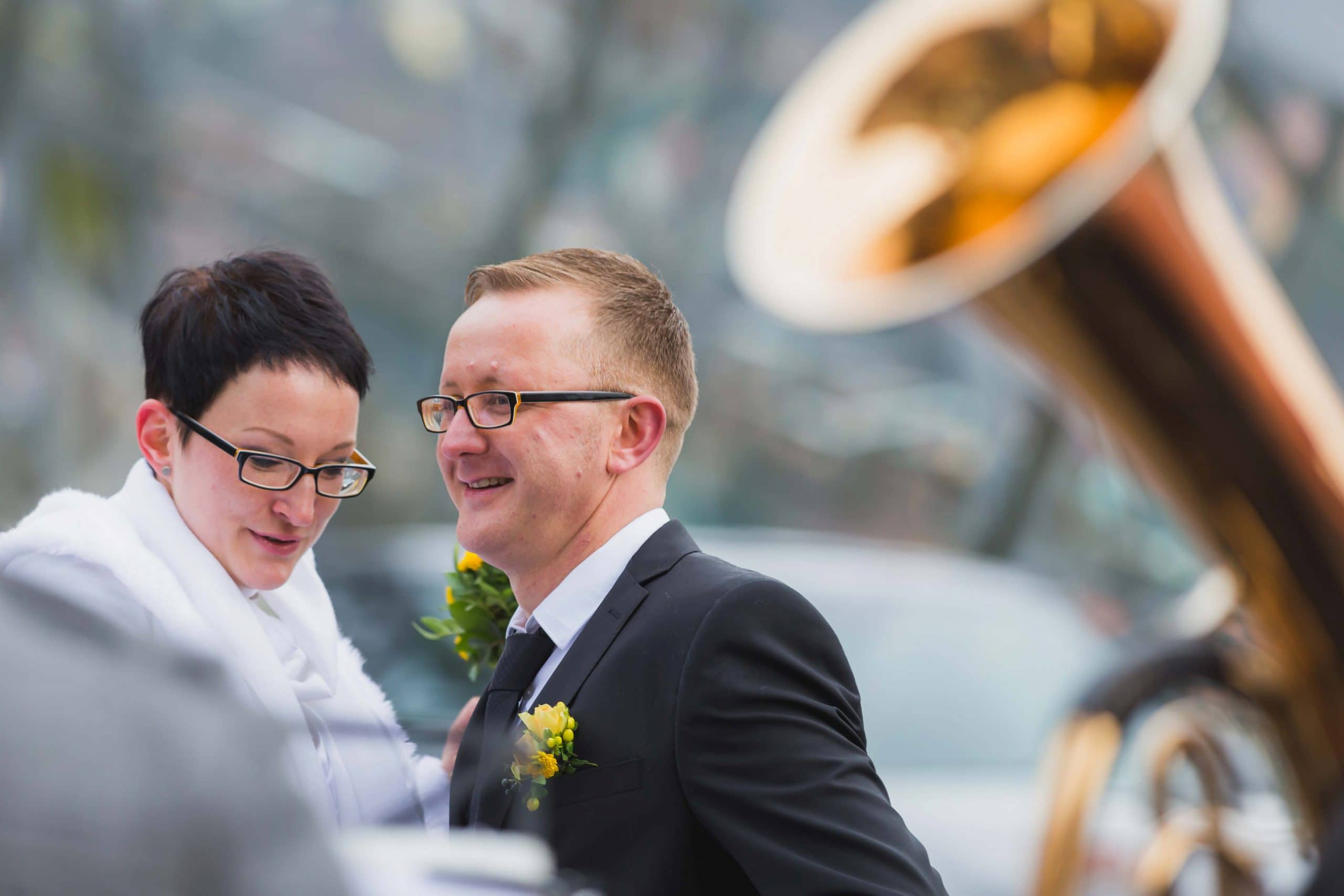 Trauung Hochzeit Dresden | Hochzeitsfotografie Sachsen