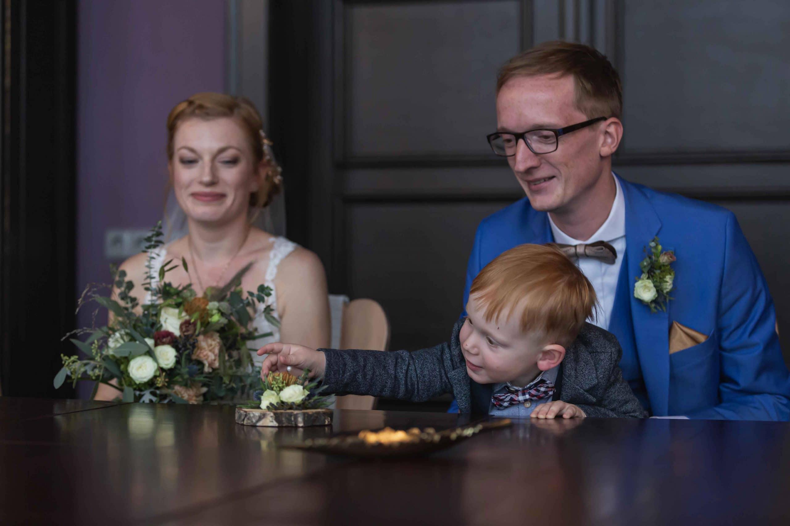 standesamtliche Trauung Dresden Hochzeitsfotograf