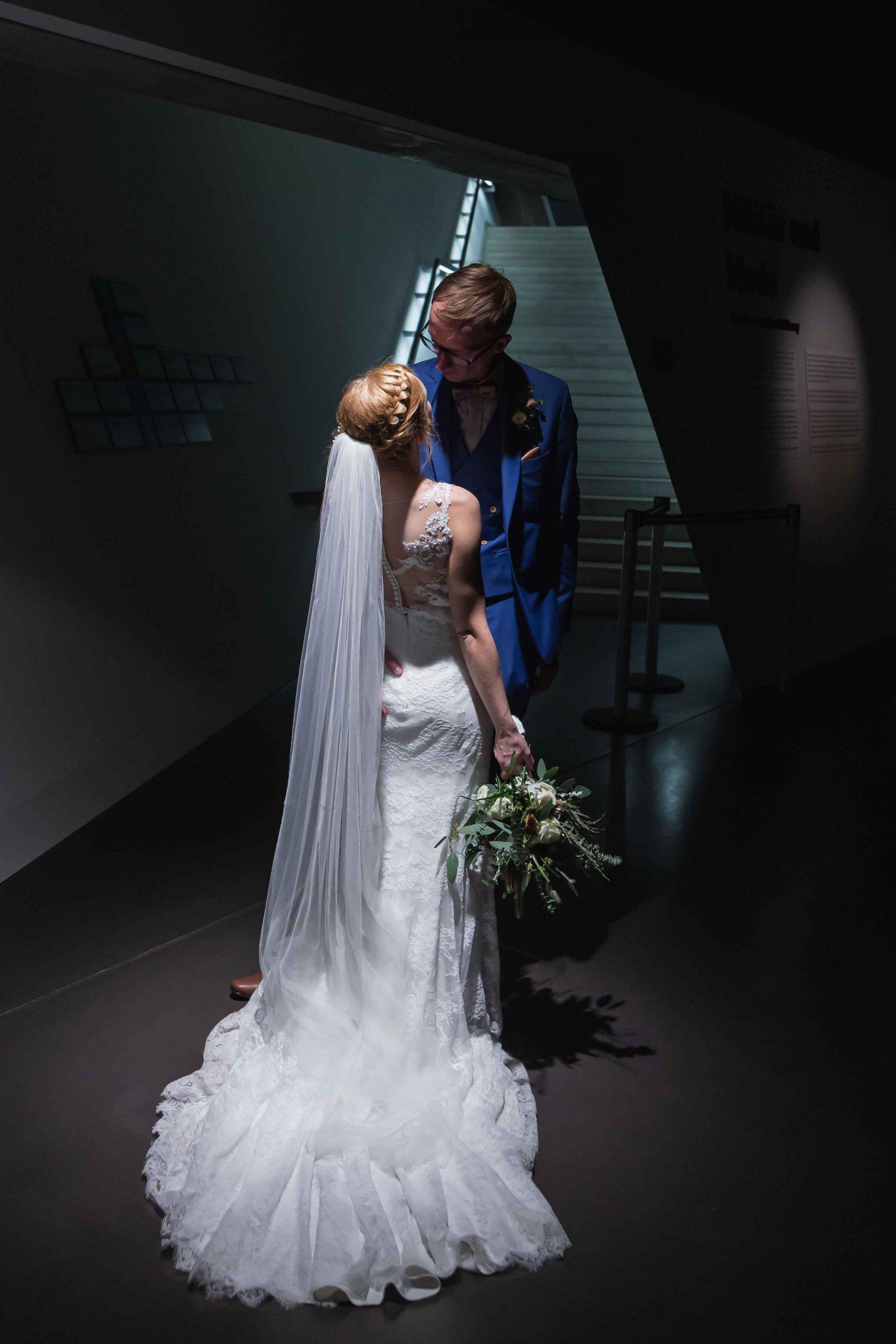 Brautpaarshooting Dresden
