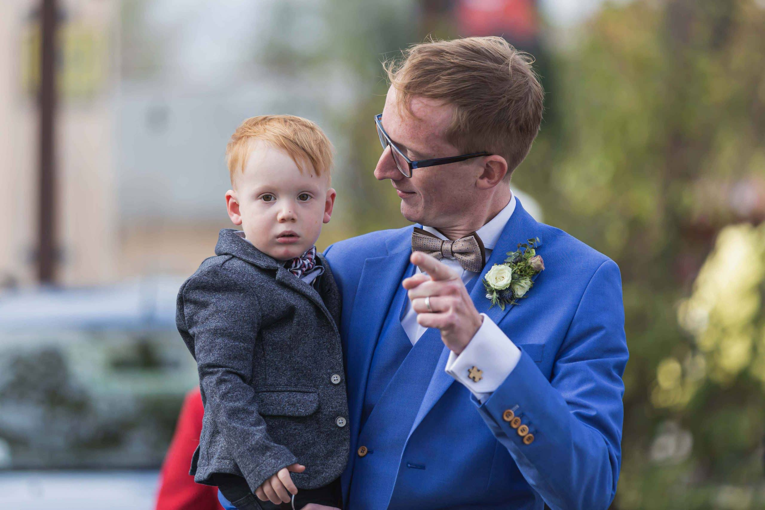 Hochzeitsfotograf Reportage