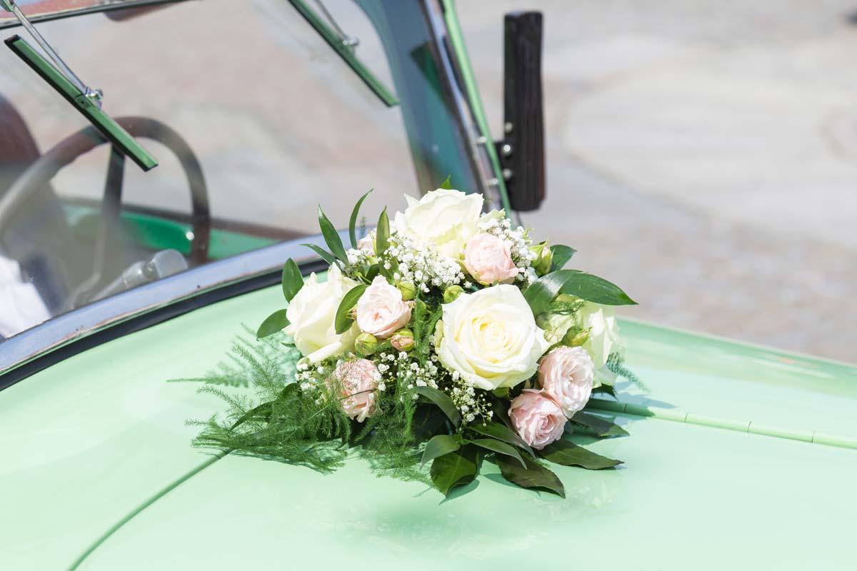 Hochzeitsreportage Wittichenau